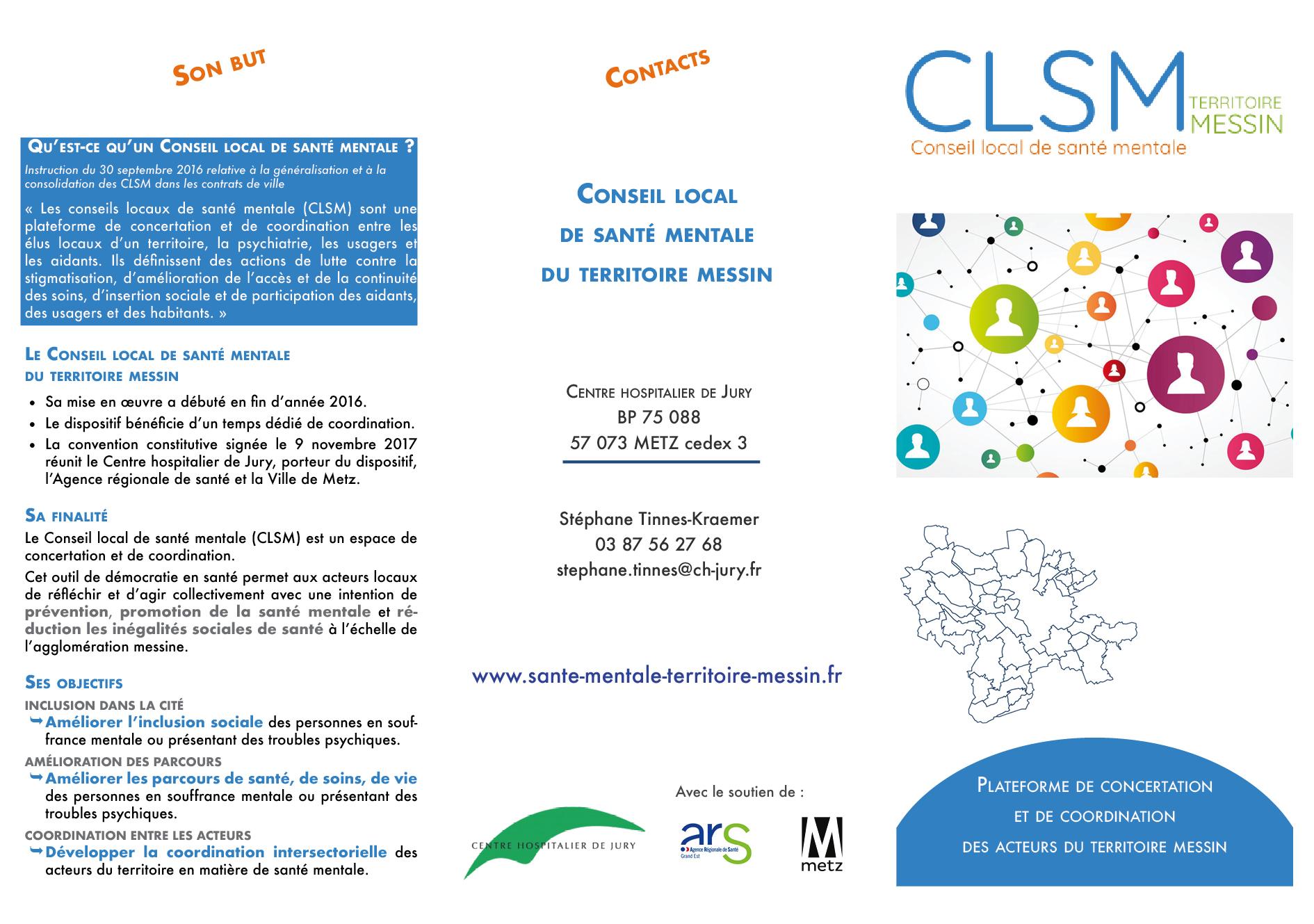 depliant CLSM messin 1sur2
